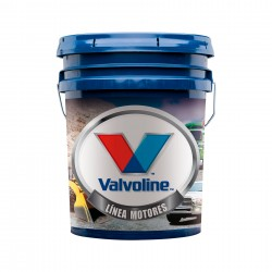 VALVOLINE ALL ENGINE 20W50 BALDE 19 LITROS